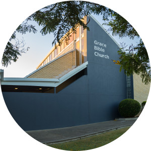 Grace Bible Church Holland Park